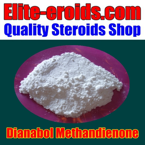 Dianabol Methandienone Powder